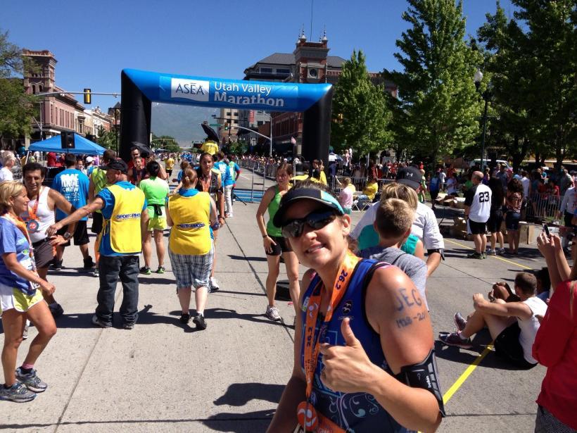 UT Valley Marathon 2013-1